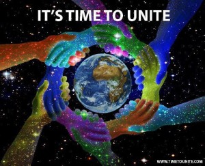 It is time to unite